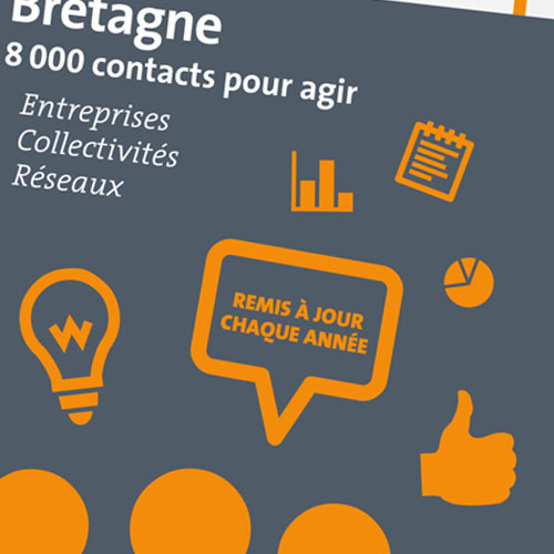 API /// Guide économique Bretagne /// couverture