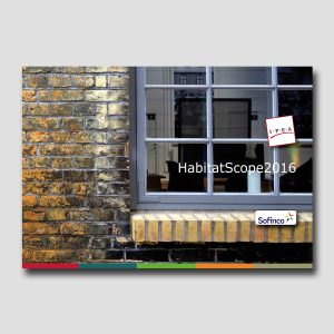 IPEA /// HabitatScope /// couverture