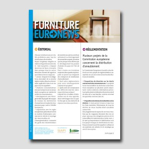 Fena /// FurnitureEuronews /// une