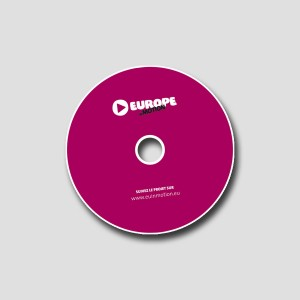 Graine d'Europe /// Europe in Motion /// DVD