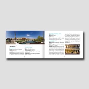 Graine d'Europe /// MyEuropeanCity /// brochure /// intérieur