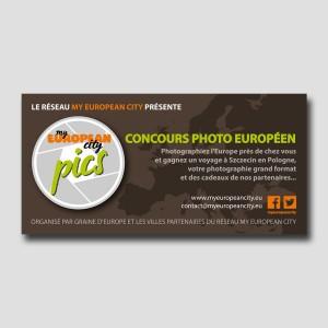 Graine d'Europe /// MyEuropeanCity Pics /// flyer