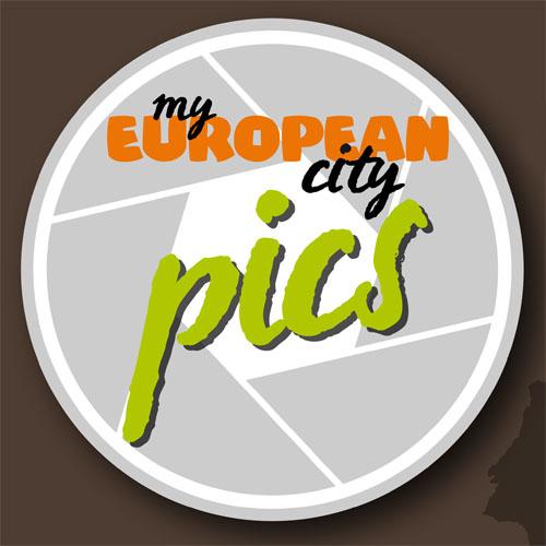 Graine d'Europe /// MyEuropeanCity Pics /// logotype