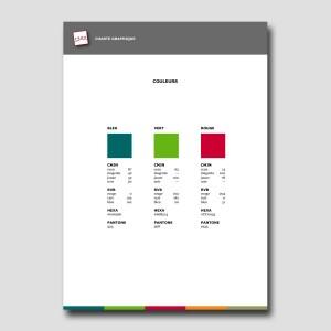 IPEA /// identité /// charte graphique #3