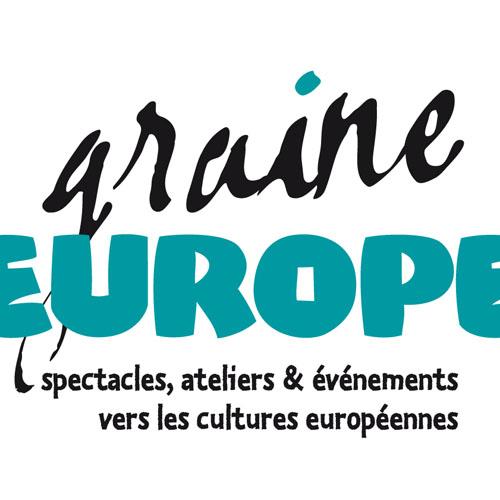 Graine d'Europe /// identité
