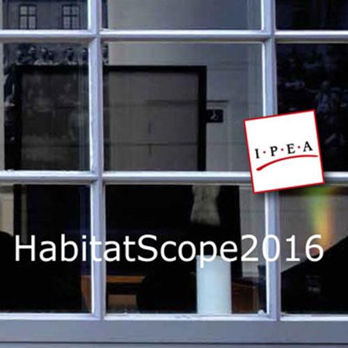 IPEA /// Habitatscope