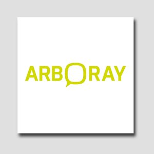 Arboray /// logotype