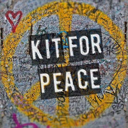 Graine d'Europe /// Kit for Peace