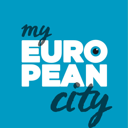 Graine d'Europe /// My European City