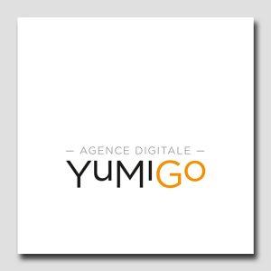 Yumigo /// logotype